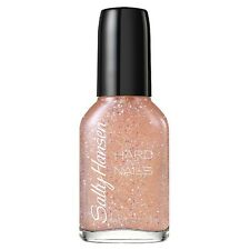 Sally Hansen Hard as Nails Nail Polish, Rock Candy 0.45 oz (Pack of 5)