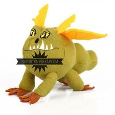 DRAGON TRAINER 2 MUSCOLONE PELUCHE How to Train Your gronkio Gronckle pupazzo