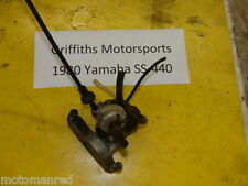 80 81 82? 8K4 YAMAHA SS440 OEM ENGINE INJECTOR OIL PUMP INJECTION ss 440