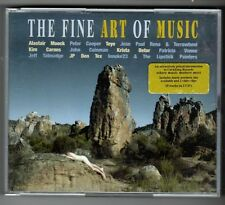 (GY81) The Fine Art Of Music - 2007 double CD