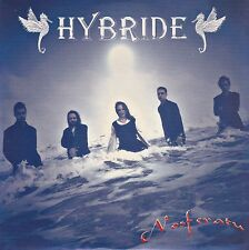 Hybride CD Single Nosferatu - France (EX+/EX+)