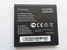 EU SHIPPING Original battery for Alcatel One Touch V860 and Vodafone Smart II