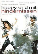 Happy End mit Hindernissen ( Französische Romantik-Komödie) Charlotte Gainsbourg