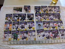 25th Anniversary Complete #Set Plymouth Whalers (Michigan) Ontario Hockey League
