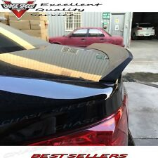 Unpainted ITL Type Rear Trunk Spoiler Wing For Infiniti G35 3rd V35 03~07 Coupe