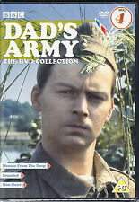 'DAD'S ARMY THE DVD COLLECTION' DISC 4 DVD New/Sealed - UK BBC