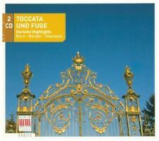 Various - Toccata und Fuge - Barocke Highlights - CD NEU