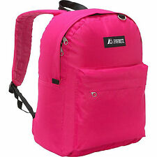 Everest Classic Backpack - Hot Pink