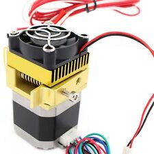 New Upgrade MK8 Extruder Nozzle Latest Print Head for 3D Printer Makerbot  Tool