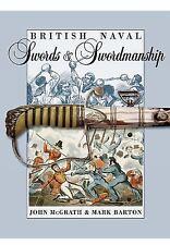 British Naval Swords and Swordsmanship Reference Books