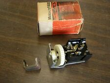 NOS OEM Ford 1965 1966 1967 Mercury Comet Headlight Switch + Cougar Headlamp XR7