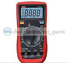 UNI-T UT890D multimeter LCD digital display automatically professional auto rang