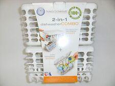 Prince lionheart 1 en 2-infant and toddler lave-vaisselle nettoyage panier combo