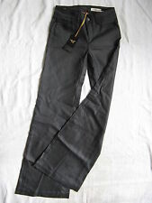 We Are Replay Damen Jeans Stretch Schlag W27/L34 normal waist regular flare leg
