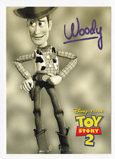 TOY STORY 2  carte postale n°  PC 8932   PYRAMID      POSTCARD