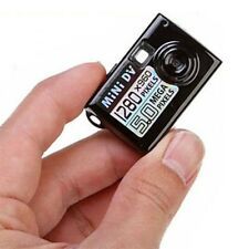 Digital Camera 5MP HD Smallest Mini DV Video Recorder Camcorder Webcam DVR AU