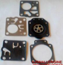 NEW ZAMA Carburetor Gasket Kit GND-8  for C2 Carb. --ProMac 800/850 --SHIPS FREE