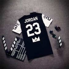 Jordan inspired t-shirt [ Fresh Dope Swag Smart Casual STREETWEAR hip-hop ]