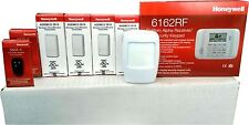 Honeywell Vista 20P v10.23 Ademco Alarm Panel Kit
