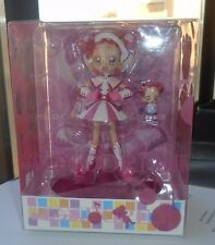 Magical DoReMi Harukaze Doremi PVC Figure by Organic Majokko Witch
