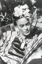 A3 SIZE - FRIDA KAHLO 2  PAINTING POPULAR GIFT / WALL DECOR ART PRINT POSTER