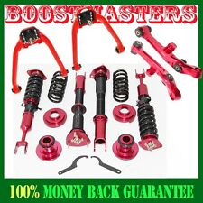 For Nissan 2003-2007 350Z/Infiniti G35  Front Camber Arm  Coilover Suspension