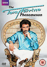 The Tony Ferrino Phenomenon [DVD], in New Condition, Steve Coogan, Kim Wilde, Mi