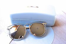 100% AUTHENTIC KAREN WALKER SIMONE SLIVER Sunglasses- *BRAND NEW*