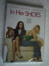 DVD   IN  HER  SHOES