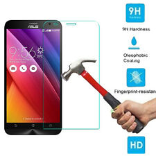 2Pcs/lot Tempered Glass 9H Screen Protector Cover for Asus Zenfone ZE551ML Hot