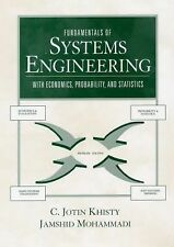 Fundamentals of Systems Engineering with Economics, Probability, and Statistics