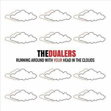 Running Around With Your Head In The Clouds [Single] New CD
