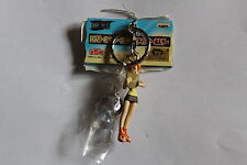 ONE PEICE MANGA- KEYRING FIGURES - NAMI Banpresto NEW