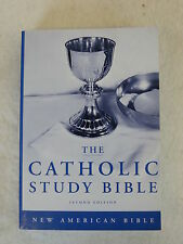Donald Senior & John J. Collins THE CATHOLIC STUDY BIBLE  Oxford University 2006