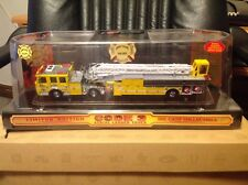 Code 3 Chino Valley LTI TDA Ladder 66 Fire Truck item # 12669