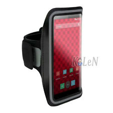 B.Workout Outdoors Running Jogging Sports GYM Armband Case Cover For OnePlus One