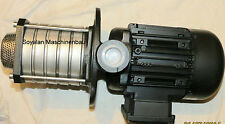 Pompa Ad Immersione Pompa Raffreddante Acciaio inox 150 Lt /min Altezza 60 m