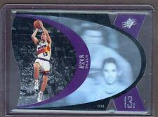 1996-97 STEVE NASH SUNS Upper Deck SPX ROOKIE RC