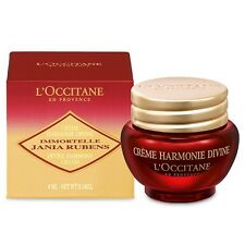L'occitane Harmonie Divine Cream Travel Size 0.14oz New Immortelle Anti-Aging