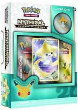 Pokemon Jirachi Mythical Collection box TCG Factory Sealed SHIP FREE GENERATIONS