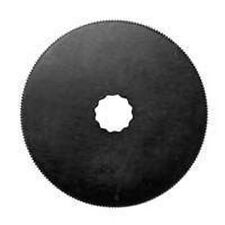 NEW ROCKWELL RW9119 SONICRAFTER CIRCULAR SAW BLADE HSS
