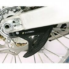 KAWASAKI   KXF250  KXF 250  KX250F  2004-2016  ZETA CARBON REAR DISC DISK GUARD