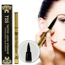 Tss 7Days Tatoo Liquid Semi-permanent Eyebrow Tanning Waterproof 3ml  Dark Brown