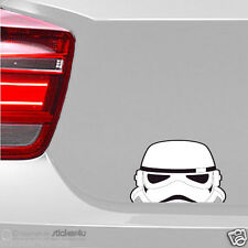 (65) Fun Sticker Aufkleber / Storm Trooper Peeper  Star Wars