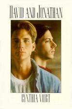David and Jonathan-ExLibrary
