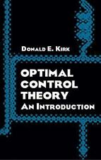 Dover Books on Electrical Engineering: Optimal Control Theory : An...