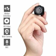 Wearable  HD Webcam Mini Spy Camera Video Recorder Camcorder DV DVR Y2000