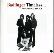 Timeless: The Musical Legacy Of Badfinger - Badfinger (2013, CD NIEUW)
