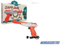 *Brand New* Zapper Gun for Nintendo NES Video Game Console, Play Duck Hunt