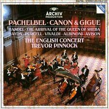 , Pachelbel: Canon & Gigue, Excellent Import